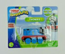 Thomas & Friends Track Master Thomas Push Along Metal Engine Train