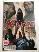 Uncanny X-Force #35 Maleev Variant (GM)