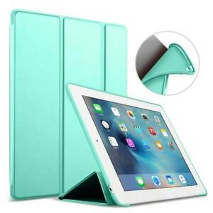 """Smart Soft Silicone Case Cover For iPad Mini 5/6th 9.7"""" Air Pro 10.5"""" 7th 10.2"""""""