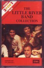 RARE Little River Band Collection 2 For 1 original Australian cassettes UNP