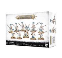 Warhammer Age of Sigmar: Lumineth Realm-Lords - Vanari Auralan Wardens Kit