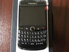 BlackBerry 9780-Noir (Débloqué) Smartphone 5 mégapixels clavier qwerty