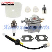 Carburetor Air Filter For Echo HCA-2400 SRM-2400 SRM-2410 SRM-2450 # 12300052133
