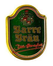 Pin Spilla Birra Barre Bräu
