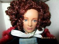 "2014 Tyler Wentworth Robert Tonner Stella Chase Model 16"" Doll Mint in boxTW3045"