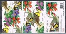 America / USA postfris 2007 MNH booklet 4156d - Pollination / Birds (X294)