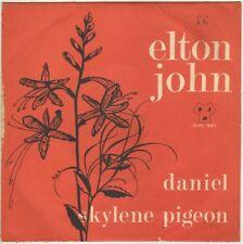 "ELTON JOHN DANIEL / SKYLENE PIGEON MADAGASCAR 45 PS 7"""