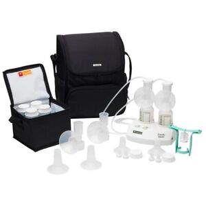 Breast Pump Carry All Double Electric Ameda Purely Yours 17084