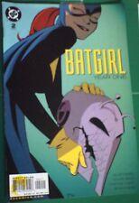 BATGIRL 2 Year1 Feb 2003 DC Comic VF- Marcos Martin Modern age COMBINE, SAVE P&P