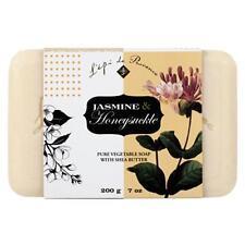 L'epi de PROVENCE JASMINE & HONEYSUCKLE SHEA BUTTER BAR FRENCH SOAP ~ 200g BATH