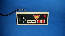 Nintendo World Championships NWC - Nintendo NES Controller Overlay-  Player 2