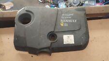 2006 RENAULT MEGANCE SCENIC CLIO MODUS 1.5 DCI DIESEL ENGINE PLASTIC COVER CASE