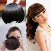 1PC Fashion Women Braid Wig Bangs Headband Hair Bands Fashion Hair Accessories