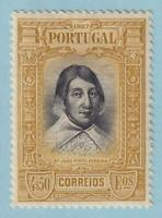 PORTUGAL 436  MINT HINGED OG * NO FAULTS EXTRA FINE!