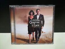 Quantum Of Solace Original Score David Arnold