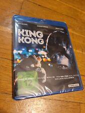 King Kong 1976 Bluray   New Sealed