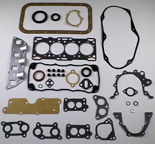 FULL ENGINE HEAD GASKET SET FITS SUZUKI SUPER CARRY SJ410 JIMNY 1.0 F10A SAMURAI