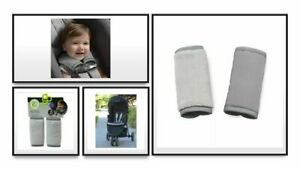 GO By Goldbug Teether Strap Covers For Baby Carriers, Car Seats, Strollers