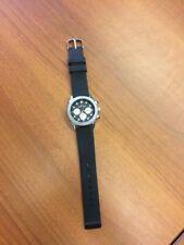 New Price! Black and Silver Swarovski Crystals Watch ( Park Lane Jewelry)