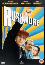 Rushmore DVD Neu DVD (BED888257)