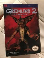 NECA ~ GREMLINS 2 NEW BATCH MOHAWK ~ Video Game Deluxe Set