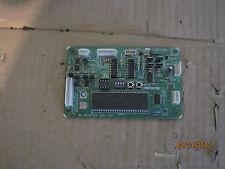 Toshiba E Studio Copier  Toshiba PCB-P-CONT-F  ya1020k393a  Board   Lot N824