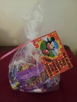 Disney Mickey Mouse Clubhouse Treat Goodie Bag Tags Birthday Party Favors 16 pc