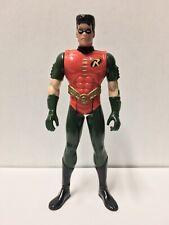 ROBIN (GRAPPLING HOOK) 5'' FIGURE DC COMICS BATMAN RETURNS SERIES 1 KENNER 1992