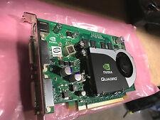 Sun Microsystems NVIDIA Quadro FX1700 Graphics Accelerator 371-3625 X4129A-Z