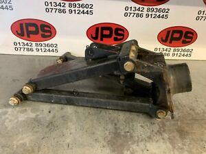 n/s rear (left) hub & suspension arm assembly  X John Deere Gator HPX .£150+VAT