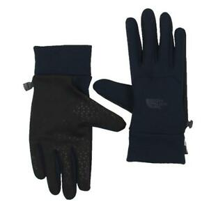 The North Face Mens Black UR Powered Touchscreen Everyday Gloves XL BHFO 9646
