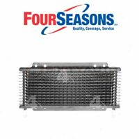 Four Seasons Automatic Transmission Oil Cooler for 2003-2015 Mitsubishi kr