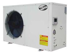 New Home Air Source air à l'eau Pompe à chaleur chauffage 12.5 kW RRP £ 2099