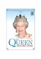 La Regina - Lei Vero Story DVD Nuovo DVD (OD393)