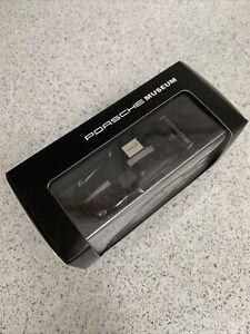 Rare Porsche Museum Minichamps 1/43 Porsche 911 GT3 RS 4.0 - Black LTD EDITION