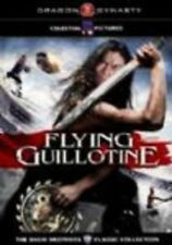 FLYING GUILLOTINE(THE SHAW BROTHERS CLASSIC COLLECTION)DRAGON DYNASTY
