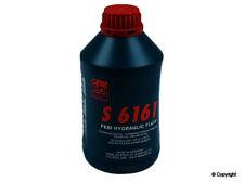Power Steering Fluid-Febi WD Express 975 54001 280
