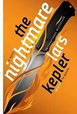 Detective Inspector Joona Linna: The Nightmare 2 by Lars Kepler (2012, Hardcover