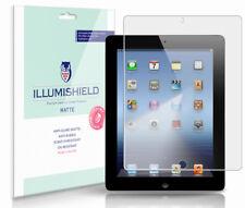 iLLumiShield Anti-Glare Screen Protector 2x for Apple iPad 3 (3rd Generation)