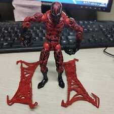 6'' Marvel Hero Carnage Red Venom Articulated Action Figure
