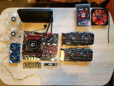 PC-Systemteile ASUS AMD NVIDIA CORSAIR G.SKILL