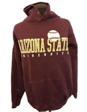 Arizona State University Baseball/ Softball Women's Hoodie Size XL