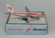 Schabak Airbus A310-203 Martinair Holland 4th version