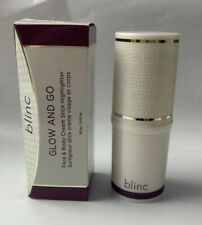 Blinc Glow and Go Face And Body Cream Stick Highlighter #36 Moonlight Gleam