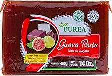 [BRAZILIAN FOOD]  x Purea Guava Paste 14 oz *** great value *** look ***