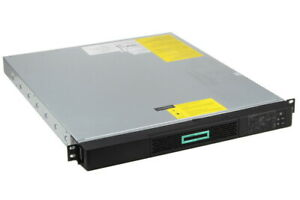 HPe R1500 G5 INTL UPS/USV mit Netzwerk Modul Q1C17A // 1550 VA / 1100W / Q1L90A