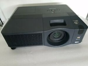 ViewSonic PJ1173  LCD Projector HDMI 5000 ANSI lumens Tested