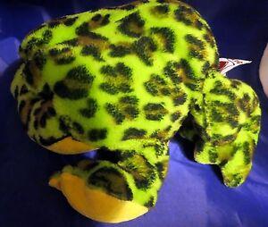 Webkinz Ganz Bullfrog HM114 Plush