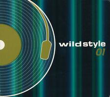 Wildstyle 01 Freedom Satellite Fred Nasty Midnight creeperz Juantrip 2cd