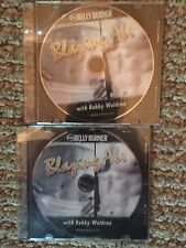 The Belly Burner, Blazing Abs By Bobby Waldron Dvd (2008), *New/Free Shipping!